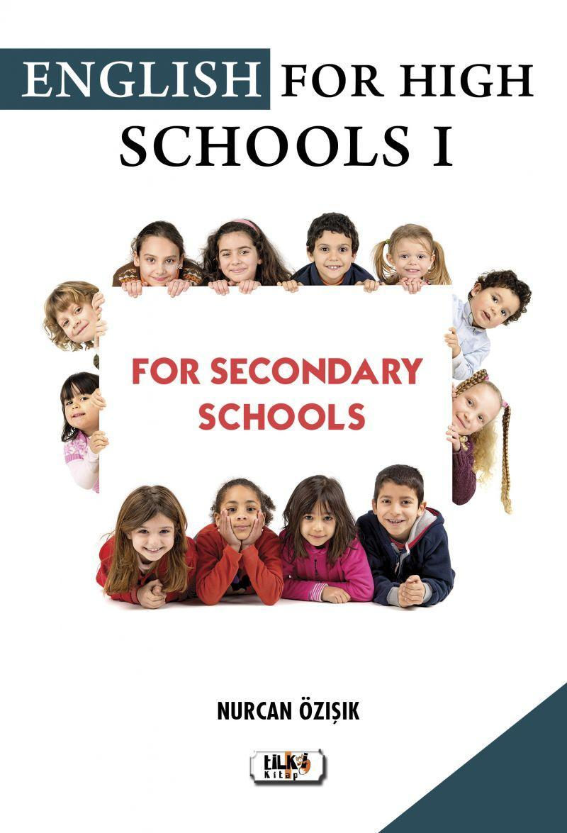 English for High Schools I; For Secondary Schools