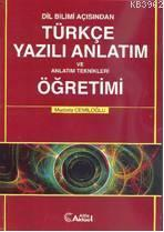 Türkçe Yazılı Anlatım ve Öğretimi