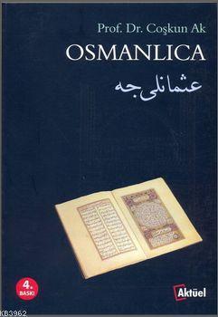 Osmanlıca