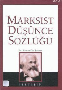 Marksist Düşünce Sözlüğü (Ciltli)
