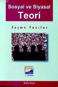 Sosyal ve Siyasal Teori