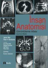 İnsan Anatomi Görüntüleme Atlası