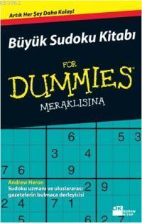 Büyük Sudoku Kitabı For Dummies Meraklısına