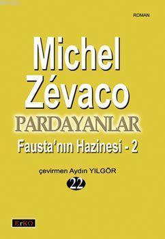 Pardayanlar - 22 Fausta'nın Hazinesi 2