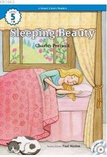 Sleeping Beauty +CD (eCR Level 5)